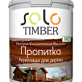 пропитка Solo Timber